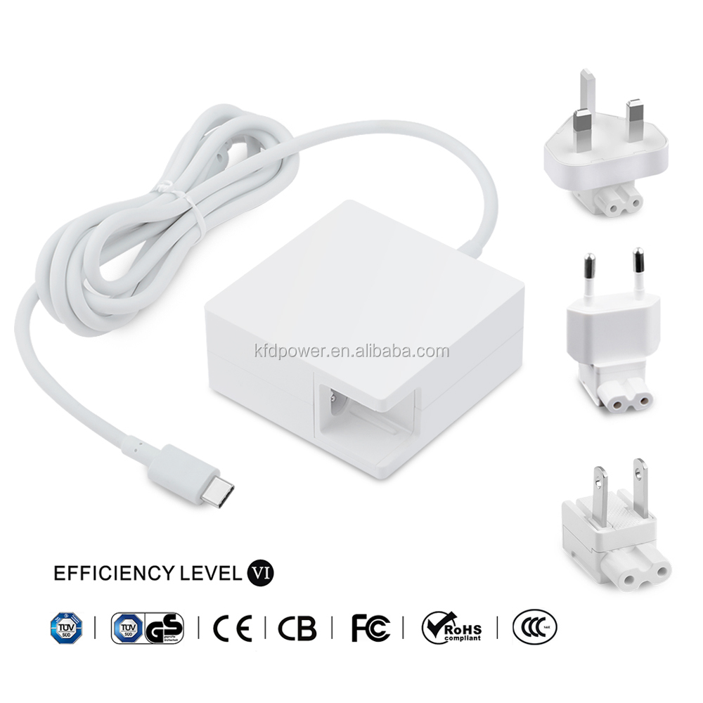 macbook usb c charger adapter