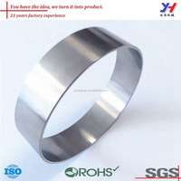 OEM ODM customized Zinc plated aluminum ring/Ring pendant/Ring model