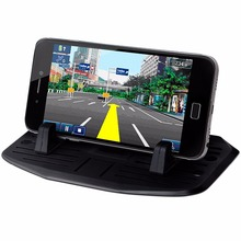 Upgrade Second Generation Car Silicone Phone Holder,accessories for mobile phone