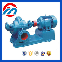S Electric High Volume Low Pressure Water Pumps