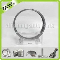 Hot sale piston rings for cummins engine /engine parts