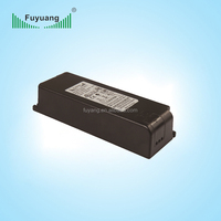 Fuyuan IP65 waterproof emergency constant current light led driver 58V 2.5A
