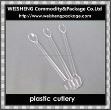2015 plastic spoons medical spoon Manufacturer in china