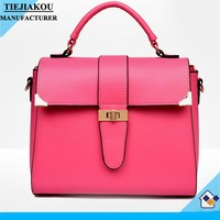 hot sale lady handbags fashion leather shoulder bags 2014 latest trend design for women