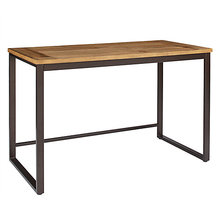 Top selling products wooden desk board computer desk