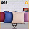 wholesale printed print head cushion cover for chair seat