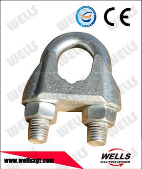 High Tensile DIN1480 Turnbuckle OC Type