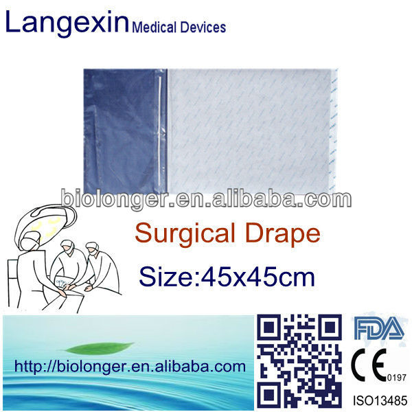 CE sterile operating room disposable products