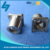 CNC machining parts for machinery stainless steel hand wheel