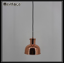China manufacturer Professional custom office /room loft pendant light modern fancy cement ceiling lamp