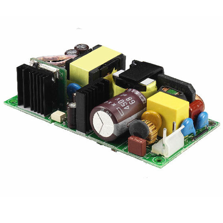 FR4 circuit board pcb 220v ac 24v dc switching power supply