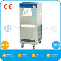 Hot sale Commercial Industrial Ice Cream Machine For Sale