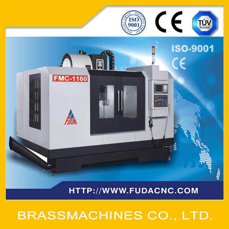 Taiwan brand cnc lathe mach3 with Japan control system