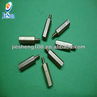 Alibaba China fastener supplier slaes threaded standoff M6,M6 plastic spacer