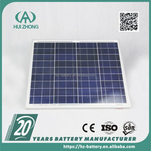 China manufacture! DC/AC solar electricity generating system for home HZ48200