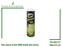 PRINGLES Cheese & Onion 150g