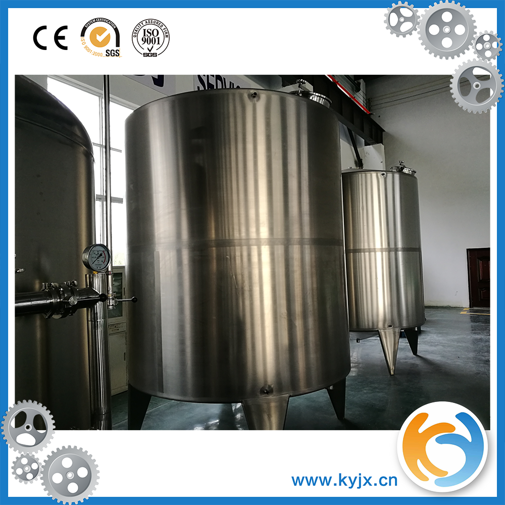 China Supplier Ro water treatment system by beverage manufacturer in Zhangjiagang