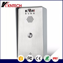 Video door phone KNZD-45 home security intercom system gsm public phone