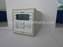 water controller for ph conductivity dissolved oxygen residual chlorine