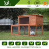 Newest simple installation outdoor rabbit breeding cages