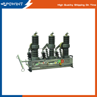 Outdoor 11KV High Quality Circuit Breaker