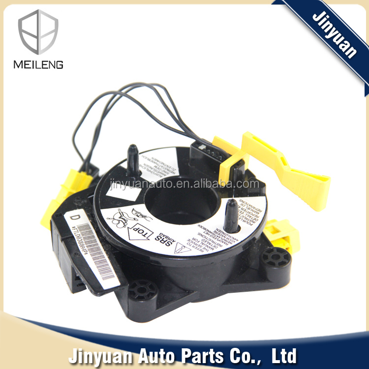 Auto Spare Parts for steering cable reel 77900-SV4-A01 for Honda Accord CD 1994-1997 Good Price High Quality