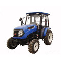 Manufacture of china brand Lier 50hp tractor LIER 554 for sale