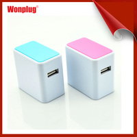 New hottest selling patent product usb charger for iphone 5 with 1 year guarantee and free sample