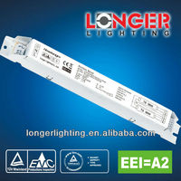 electronic T8 ballast power factor circular fluorescent lamp with ballast