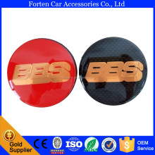 alloy ABS 68mm / 65mm/ 60mm BBS car wheel cover center centre caps