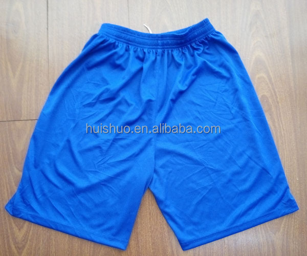 2014 factory directly sale wholesale brazil soccer shorts