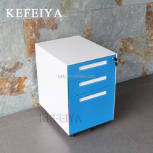 Office Furniture Type And Commercial Furniture White Mobile Filing Cabinet