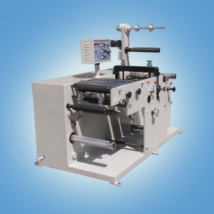 high speed PVC sleeves label rotary die cutter