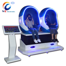 Excellent design 9d movies cinema 9dvr 3d glasses 9d cinema simulator 9d virtual reality cinema 4d chair with good factory
