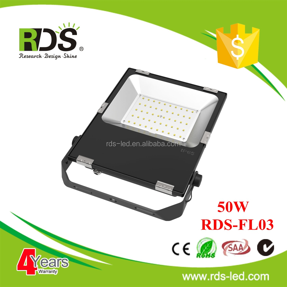 Factory directly outdoor light 120lm/w IP65 50w mr16 led