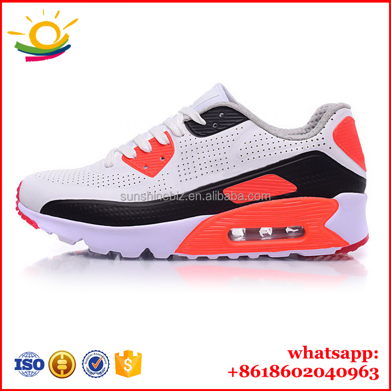 Air 90 Ultra Moire Running Shoes Men Max Lightweight Sport Shoes