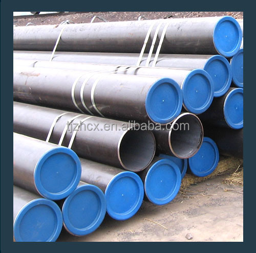 china supplier SCH80 petroleum cracking pipe