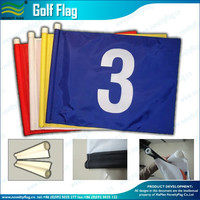 420D Nylon Golf flag