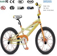 Steel Alloy Racing Dirt Jump Street Flatland Freestyle BMX Bike
