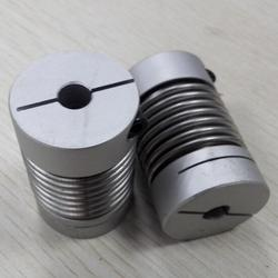 Bellow Coupling shaft to shaft coupler for servo motor step motor connect