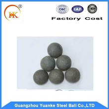 Promotional high hardness dia. 40-100 mm steel forged ball for coal