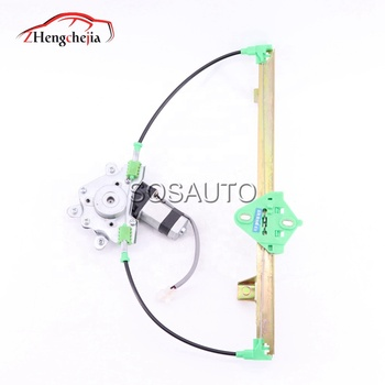 Auto Spare Parts 101800062651 high quality  Right rear lifter window regulator For Geely CK