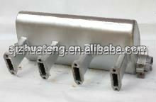 Hot Sell Stainless Steel Exhaust Muffler / Car Muffler / Auto Muffler