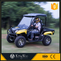 2016 best selling 600cc 4X4 used UTV