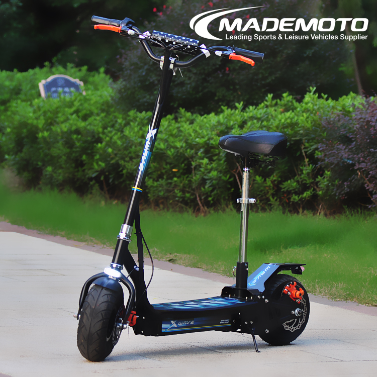 q electric scooter ES5014