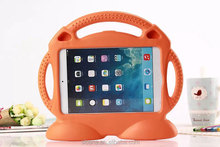 Tablet EVA Protective Case Cover Multifunction Kids Shock Proof Handle Case For iPad air 2