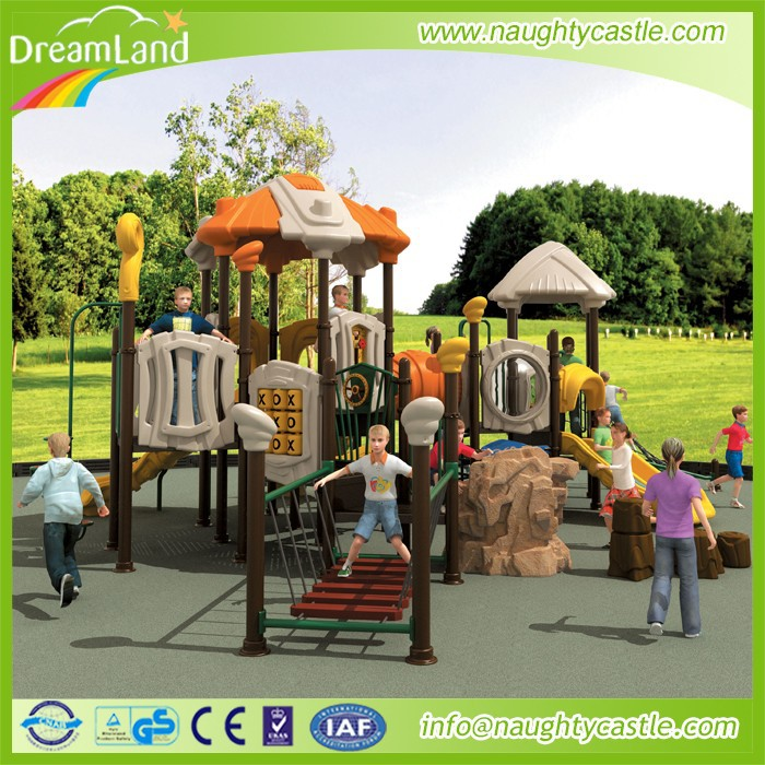 Flexibl Kids Flyer Play Park Metal Swing Set