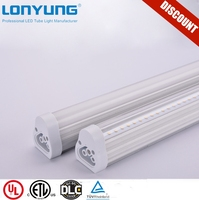 UL listed Led T5 under cabinet led light