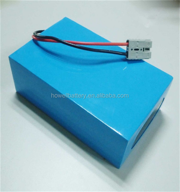 Shenzhen Lipo Battery 36v 20ah for Electric Scooter