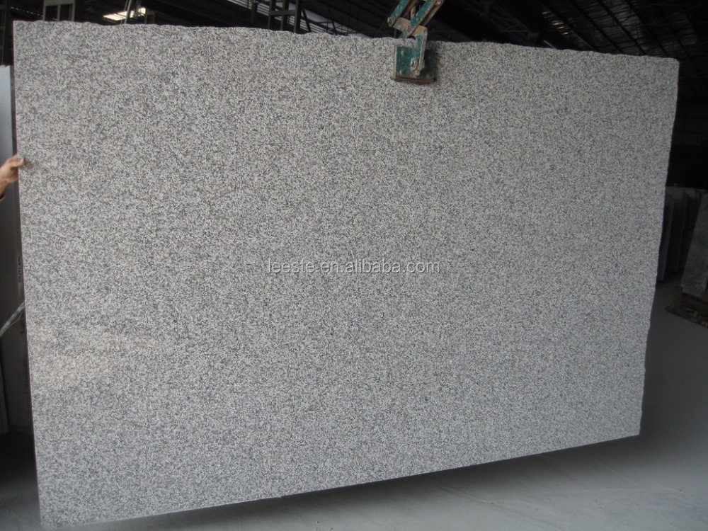 Cheappest Granite G623 Light Floor tiles Grey Granite Slab